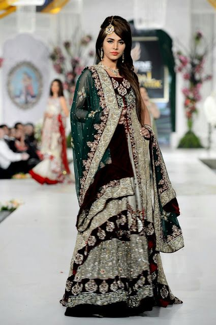 Get it at Amani www.facebook.com/2amani #bridaldresses #dresses #pakistanidresses #weddingdresses