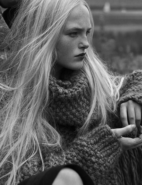 Jean Campbell by Josh Olins