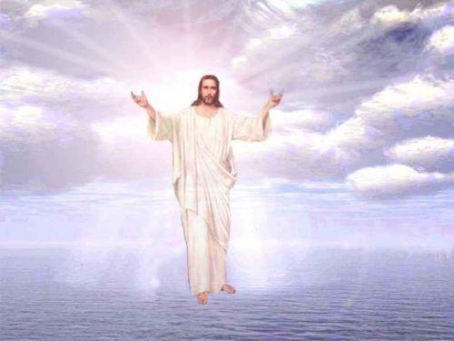 Hari Kenaikan Yesus Kristus 5 Mei 2016  Larisia mengucapkan:  Selamat Memperingati Hari Kenaikan Yesus Kristus 5 Mei 2016  Bagi teman-teman yang memperingati.