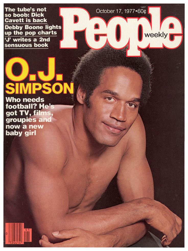 Image result for oj injured 1977