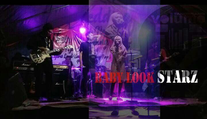 Tangerang volume Baby look starz tigaraksa Kab. Tangerang