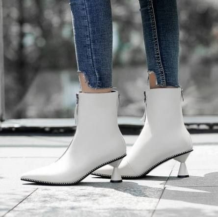 60 Trendy fashion edgy chic heels