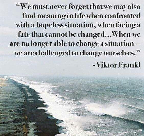 Viktor Frankl                                                                                                                                                                                 More
