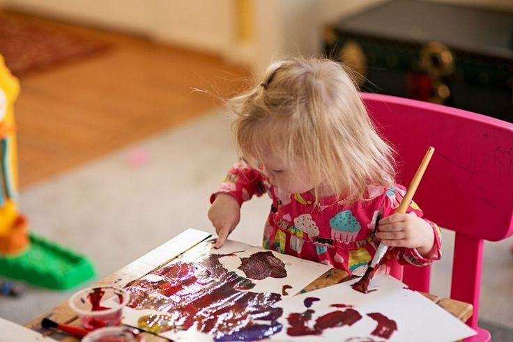 25 best ideas about fingerfarben auf pinterest handabdruck fu abdruck baby und kinderf e. Black Bedroom Furniture Sets. Home Design Ideas