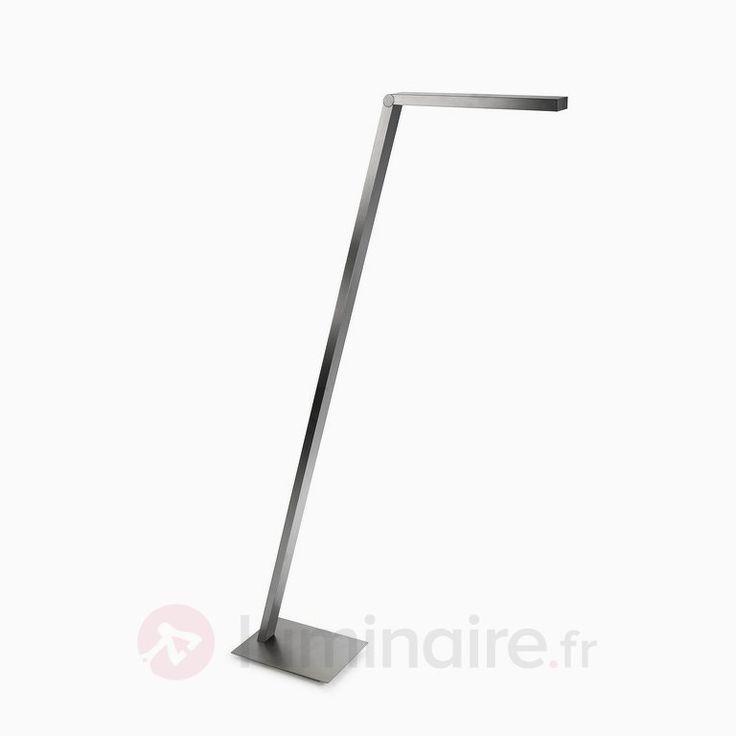 Lampadaire LED Clau à intensité variable 7585012