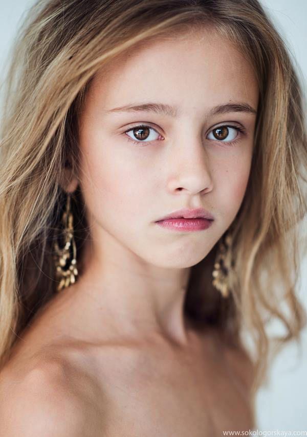 Pinterest Teen Fashion: Vasilisa Suslikova