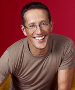 Gay CNN presenter Richard Quest on his comeback after that embarrassing park incident