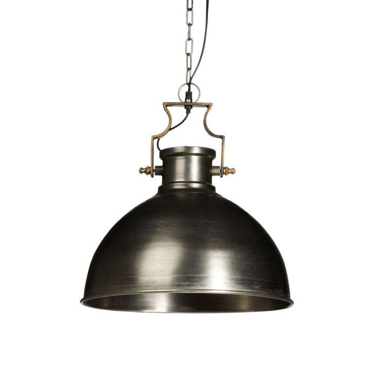 Hängeleuchte Industrie groß Hängelampe Pendelleuchte Pendellampe Deckenlampe