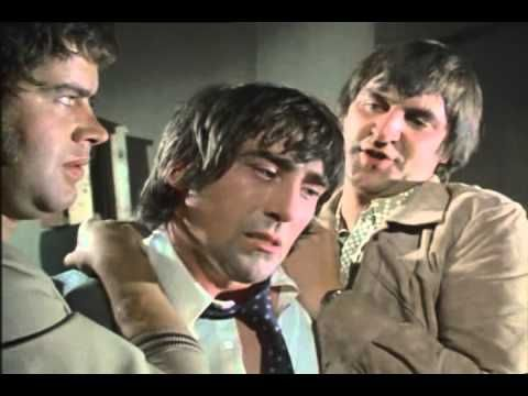 The Sweeney Series 1 Episode 10 Stoppo Driver 6 Mar. 1975