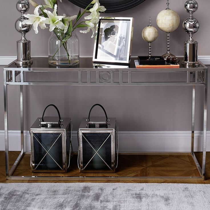 Accessories that create an atmosphere in your home