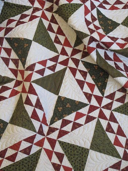 356 best Jo's Little Women Jo Morton images on Pinterest   Crochet ... : jo morton quilt kits - Adamdwight.com