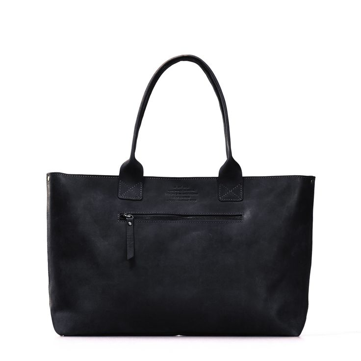 O MY BAG ll MADAME ROSE ECO BLACK