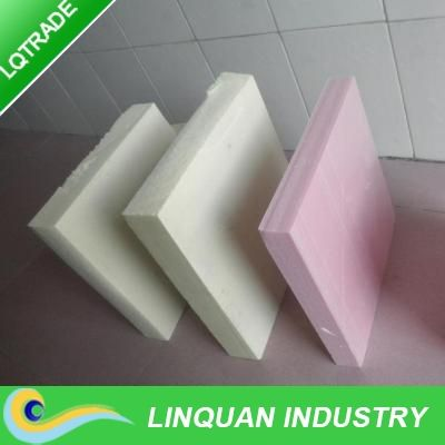 High density XPS Extruded polystyrene Insulation Board