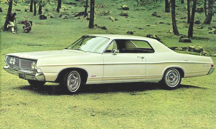 103 Best Ford Galaxies Images On Pinterest Ford Galaxie