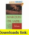 The Marquis De Sade, the Complete Justine, Philosophy in the Bedroom, and Other Writings Marquis de Sade, Richard Seaver, Austryn Wainhouse, Jean Paulhan, Maurice Blanchot ,   ,  , ASIN: B0042G8L0O , tutorials , pdf , ebook , torrent , downloads , rapidshare , filesonic , hotfile , megaupload , fileserve
