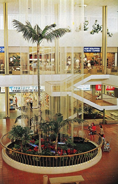 topanga plaza (now called Westfield Topanga)…I will never forget my roots!