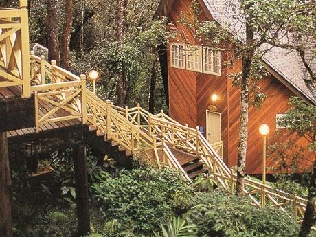 Kinabalu Park, State of Sabah, Malaysia. Inscription in 2000. Criteria: (ix)(x)