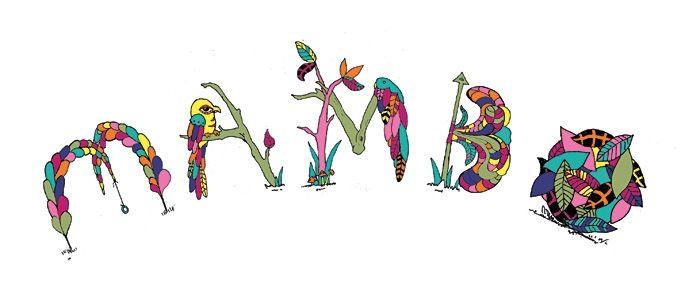 Mia Taninaka - The Drawing Arm :: Illustration Agency #thedrawingarm #thenationalgrid #illustration #miataninaka #mambo #mamboworld