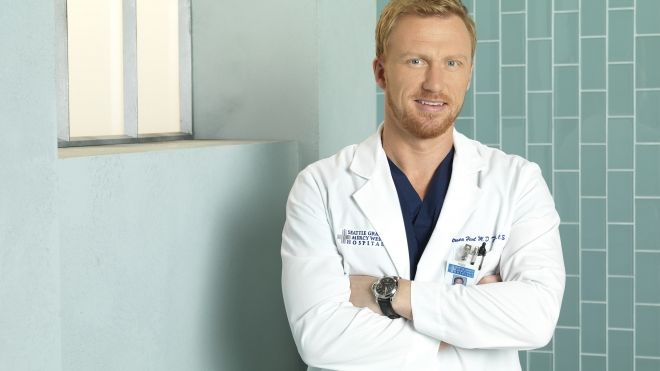 Owen Hunt | Kevin McKidd - Net5