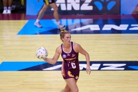 Young Firebirds eager to accept responsibility - MISSION Queensland Firebirds rookie Gabi Simpson declares the side's young play...