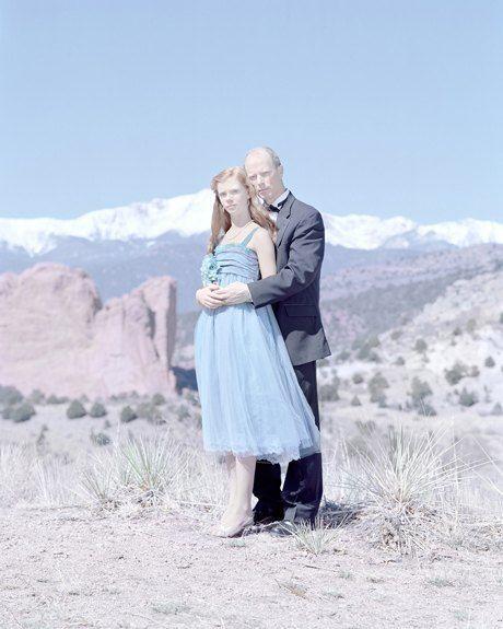 «Бал невинности»:  Дочери дают обет верности отцам. Изображение № 8.