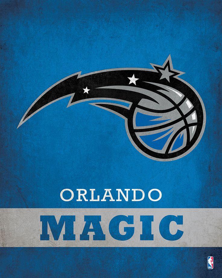 Orlando Magic Logo $24.99