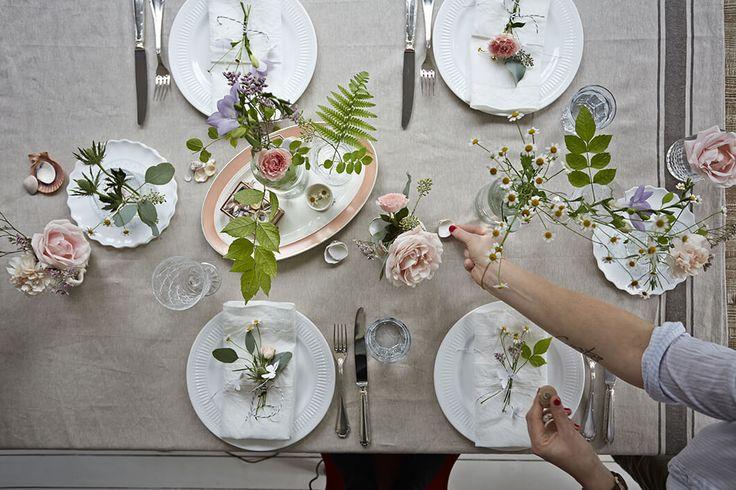 25 beste idee n over etentje decoraties op pinterest tafelversiering eigentijdse tafel - Eigentijdse eetkamer decoratie ...