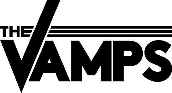 The Vamps Logo Basic