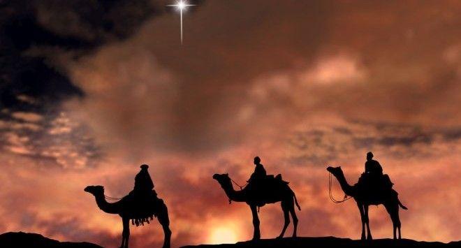 Οι Τρεις Μάγοι είναι βιβλικά πρόσωπα του Christmas Story… Οι εκπρόσωποι της τρόικας αποτελούν κομμάτι του Success Story.