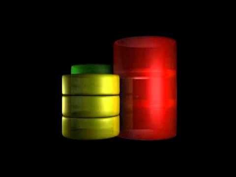 Demo para empresa de almacenamiento de datos