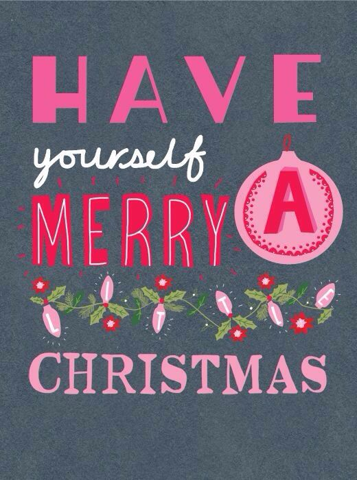 182 best Pink Christmas images on Pinterest | Shabby chic ...