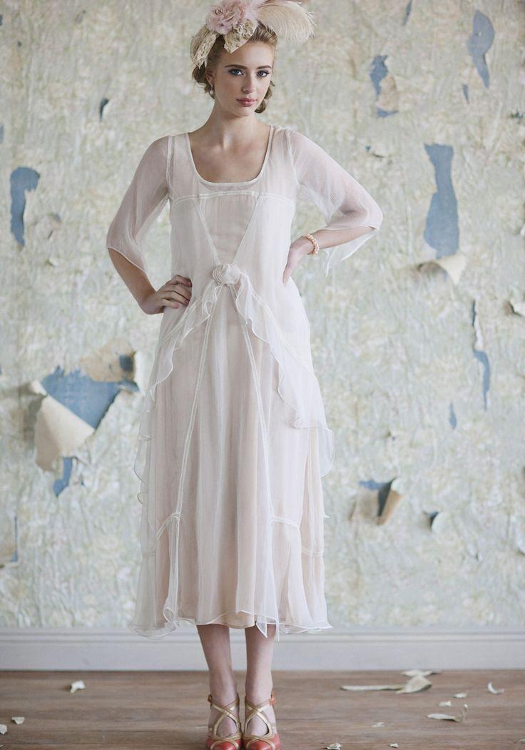 Olivia Chiffon Dress   Wedding Reception Dresses And Plus Size Bridal Dresses At ShopRuche.com