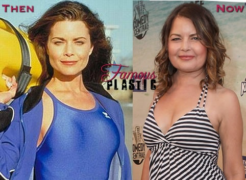 Mitzi Kapture Then and Now | Bad tattoos/brows/surgery ...