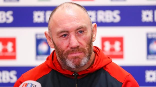 Wales rugby tour: McBryde praises Wales new caps     Wales v Tonga and Samoa     Venue: Eden Park, Auckland Date: 16 June Kick-off: 06:35 BST   Coverage: Live on S4C. Live commentary on BBC Radio Wales, Radio Cymru online, mobile, the BBC Sport app and Connected TV (UK only)     Wales coach...