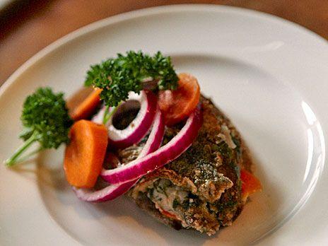 Inlagd strömming är en klassiker som är bra om man vill förbereda maten. Stek och lägg i ättikslag, låt vila ett dygn.