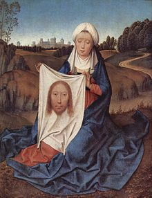 Veil of Veronica - Wikipedia, the free encyclopedia