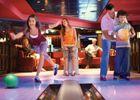 Bowling on board a cruise ship!Norwegian Cruises, Dreams Crui, Crui Vacations, Families Vacations, Crui Ships, Dreams Families, Cruises Vacations, Crui Line, Families Crui