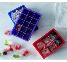 how to make ice without ice tray