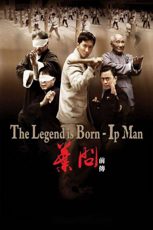 The Legend Is Born: Ip Man Full Movie Online 2010