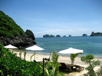 Cat Ba Island and nine attractive things | About Vietnam  #cat-ba #island #vietnam #beach