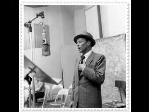 FRANK SINATRA - CHRISTMAS DREAMING...I understand why the women used to swoon when he would sing...this is dreamy