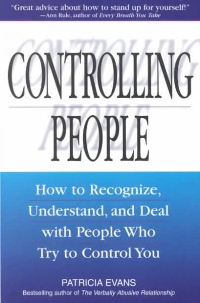 controlling relationship definition business