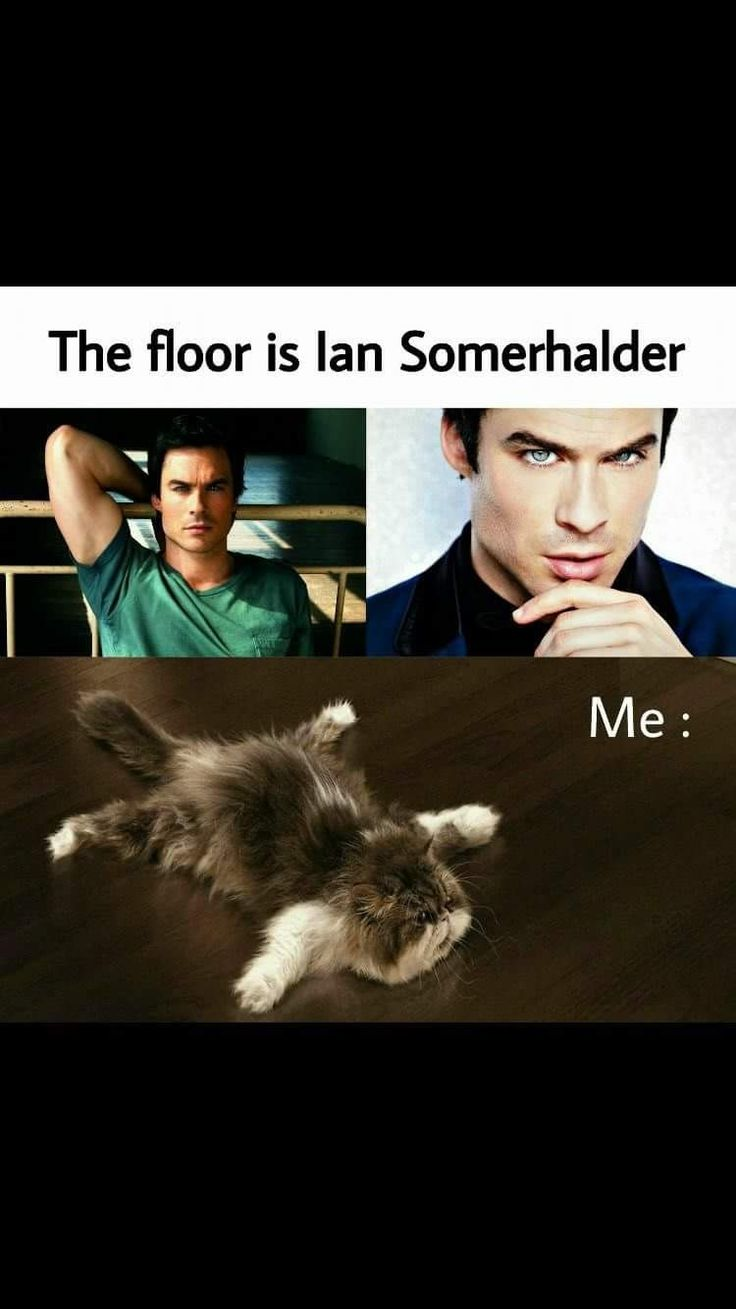 I'm going 2 live on the floor if ian was the floor... really