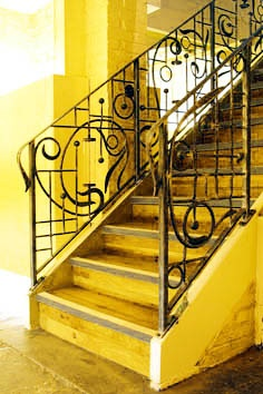 31 Best Images About Art Deco Balustrades On Pinterest