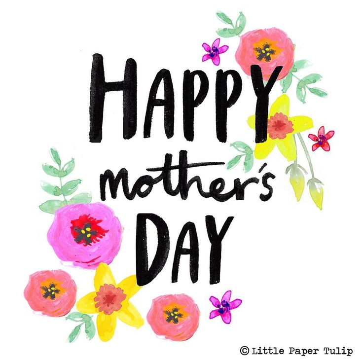 mothers day really star - 736×736
