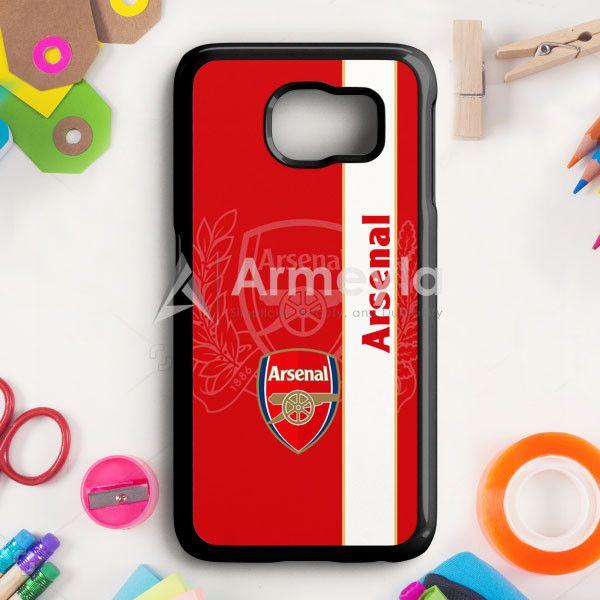 Arsenal Club Samsung Galaxy S6 Case | armeyla.com