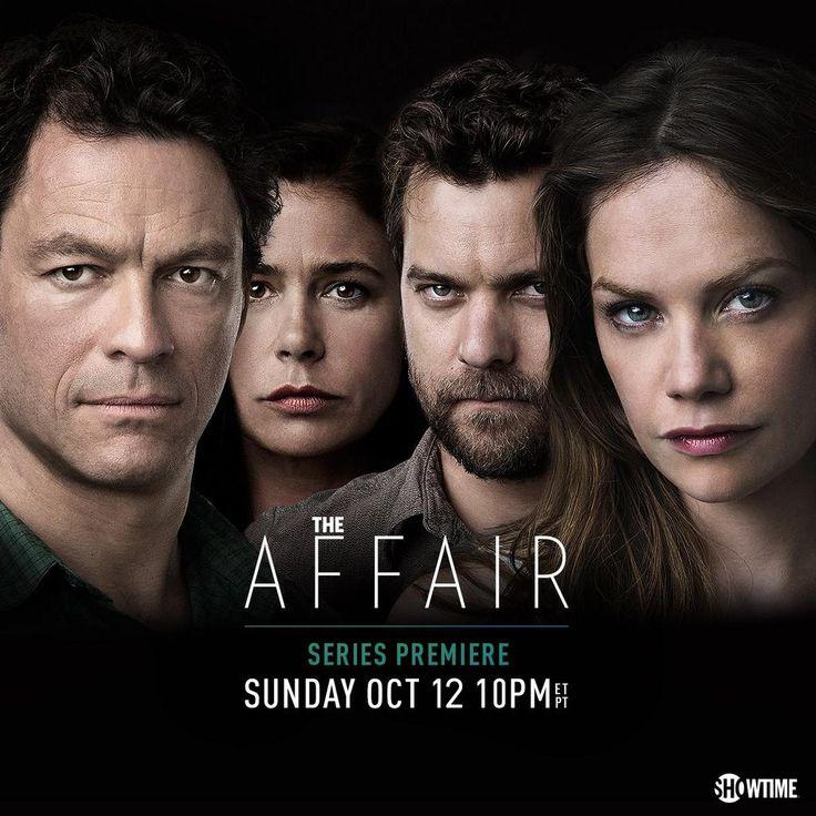 The Affair y las consecuencias de nuestros actos - Hablemos de series Hablemos de series
