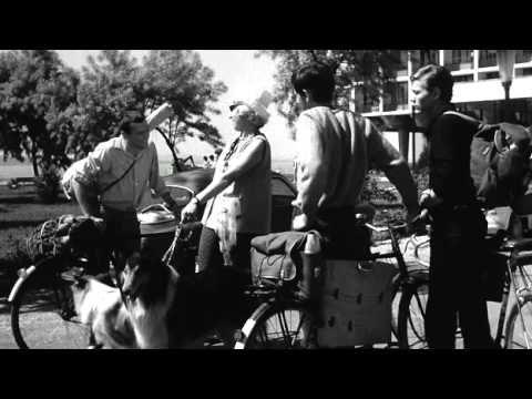 Szerelmes biciklisták 1965