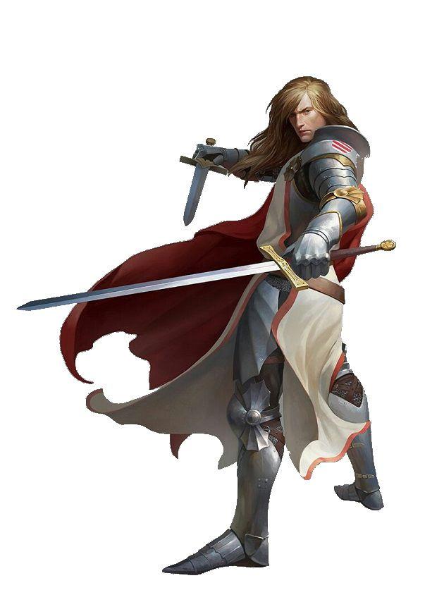 42 best Warrior - Templar images on Pinterest | Character ...
