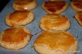 Resep Kue Kering Cookies Selai Kacang Nikmat   Resep Kue Lebaran Nan Lezat